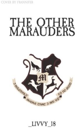 The Other Marauders by _livvy_18