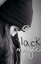 Black Magic (-) by camrenalpha