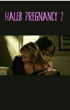 Haleb Pregnancy 2 by ilovemanyfandoms