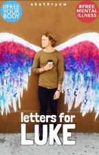 Letters for Luke // ai by ekathrynm