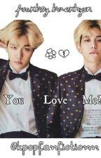 You Love Me? by kpopfanfictionn