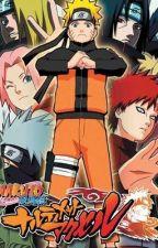 One Shots (Naruto) ||Pedidos y Regalos||#Book1||Abierto| by DarkSuicide666