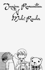 Junjou Romantica X Male!Reader by fluffiepartie