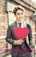 Un nuevo amor (Chen y Tu) by EXO-Fer