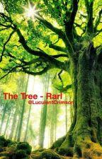 The Tree - Rarl by LuculentCrimson