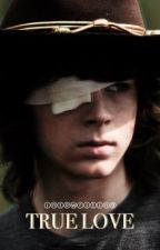 True Love (Book 2) [Carl Grimes] by intowriting