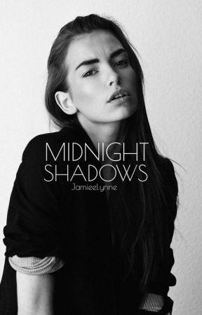 Midnight Shadows by jamieelynne