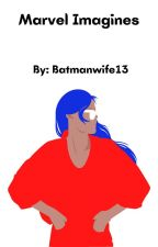 Marvel Imagines by batmanwife13