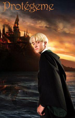 Protégeme (Draco Malfoy) by zathuaraterra