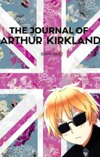 The Journal of Arthur Kirkland by teabloom