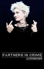 Partners In Crime |KaiSoo FanFic| +BoyxBoy+ by corinne1019