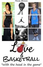 Love & Basketball by Pecas_Brown