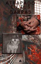 Atrapado en tus garras [Larry Stylinson] by louxsftzayn