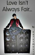 Love Isn't Always Fair (Tom Kaulitz) by ea7xtmusic