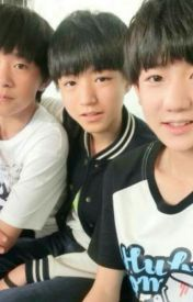 TFBOYS: One Shots by vicky_yehet