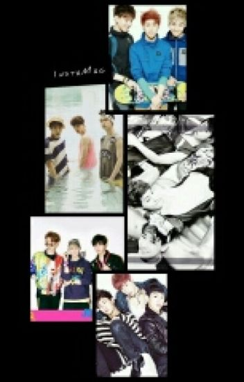 Got7 One Shots boyxboy