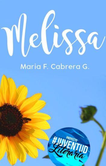 Melissa [EN EDICIÓN]