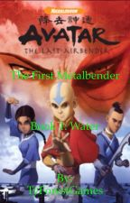 Avatar The Last Airbender: The First Metalbender Book 1: Water by TyForestGames
