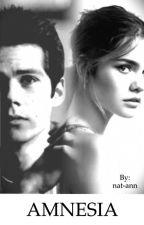 Amnesia(Book 3) by nat-ann