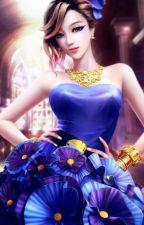 TRỌNG SINH ẢNH HẬU GẢ ĐẾN by Anrea96