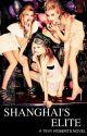 Shanghai's Elite by imjustcoollikethat