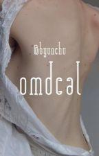 O Menino Da Casa Ao Lado [pcy+bbh] by byunchu