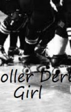 Roller Derby Girl (GirlxGirl)On Hold by MelyRamos0