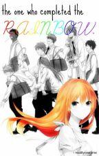 The One Who Completed The Rainbow. (Kuroko no Basket/Basuke) by realityoranime