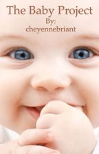 The baby project by Cheyenne_briant