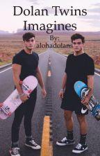 Dolan Twins Imagines ❁ by alohadolans