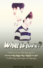 [Longfic][ChanSoo][WHAT IS LOVE?] by F_inCS