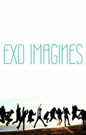 EXO One Shot Imagines - Xiu Min - When Jealousy Strikes - Wattpad