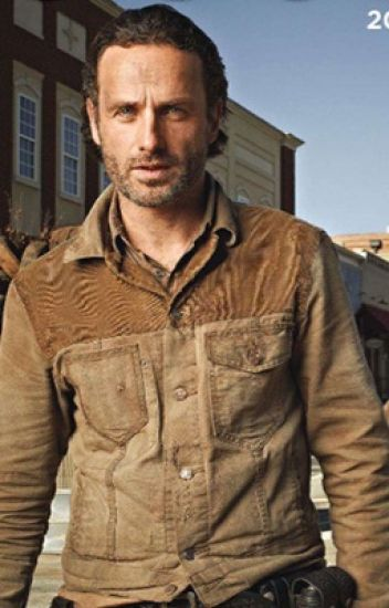 Rick Grimes/Andrew Lincoln Imagines