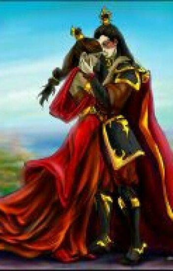 Zutara- Is it love?