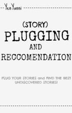Story Plugging and Recommendation by clamoo