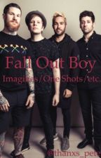 Fall Out Boy imagines/one shots/etc. by thanxs_pete