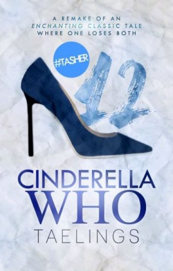 Cinderella Who