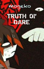 Mogeko TRUTH OR DARE!! by ZheAwesome_Mintbunny