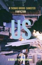 Us • thomas b s (slow upd) by mentallyrock
