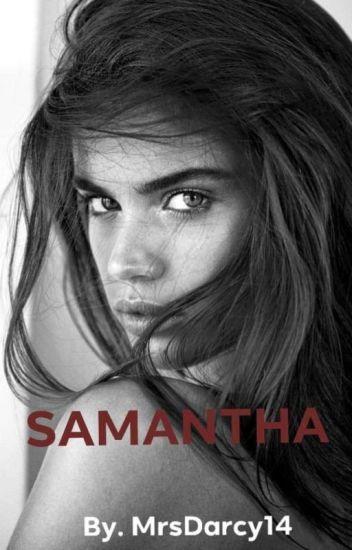 Samantha #Wattys2016