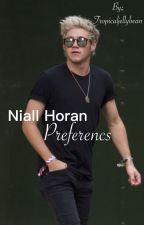 Niall Horan Preferences by Tropicaljellybean