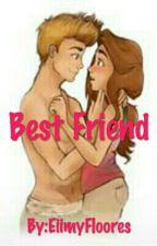 Best Friend by Eiimy_Floores
