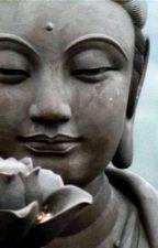 Na terra dos Budas by mayaom