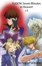 YuGiOh! Seven Minutes in Heaven :D by Foggyprints008