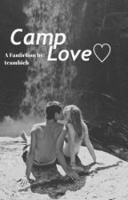 Camp love (a Justin Bieber Fanfiction / Love story) by teambieb