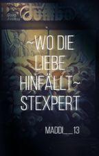 ~Wo die Liebe hinfällt~ Stexpert by Maddi__13