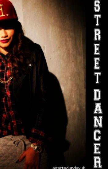 Street Dancer || ZenDinah [AU]