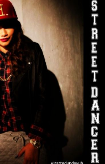 Street Dancer || ZenDinah [AU]