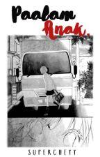 Patawad Anak. by Supercheyy