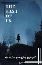 Les derniers d'entre Nous [Tome 1] by Azmyia